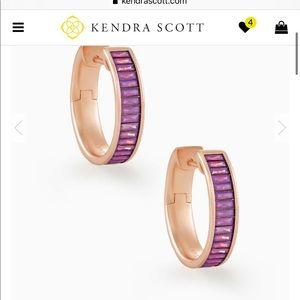 Kendra Scott Jack earrings